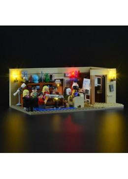 LED Kit The Big Bang Theory...