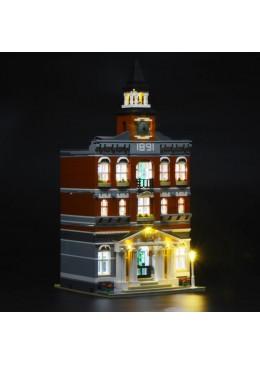 LED Kit Creator Town Hall...