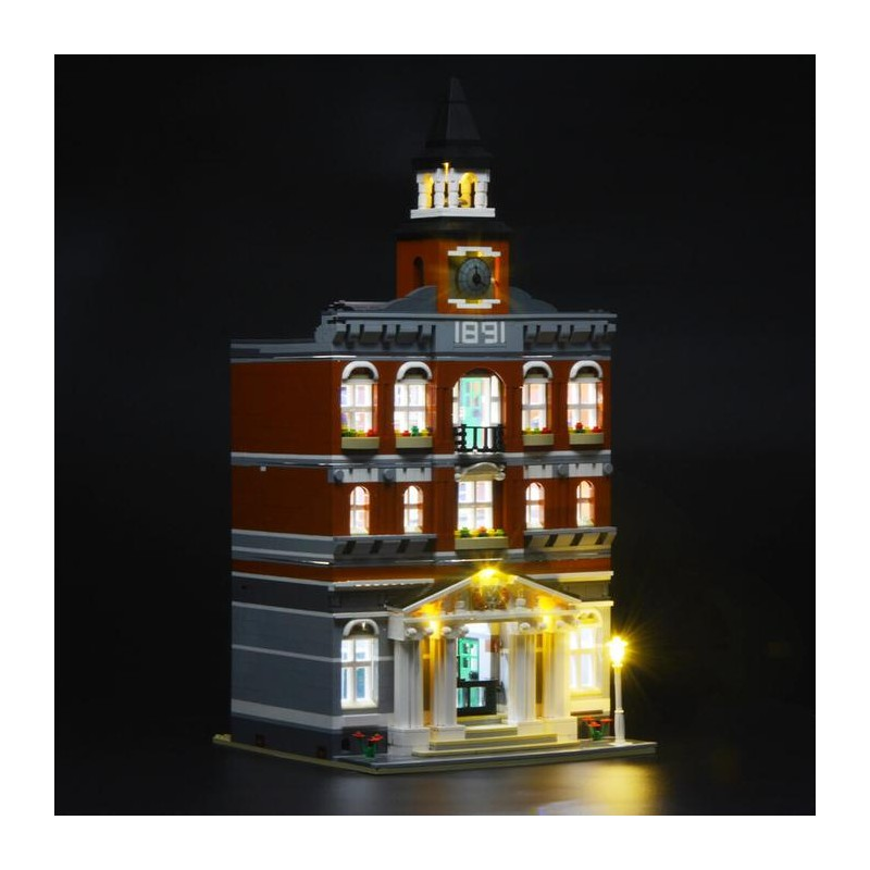LED Kit Creator Town Hall 10224