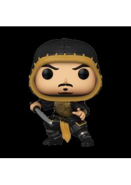 POP Movies: Mortal Kombat -...