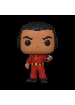 POP TV: Star Trek - Khan