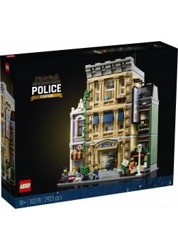 LEGO Creator Expert Le Commissariat de police - 10278