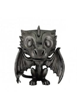 Pop Game of Thrones Drogon...