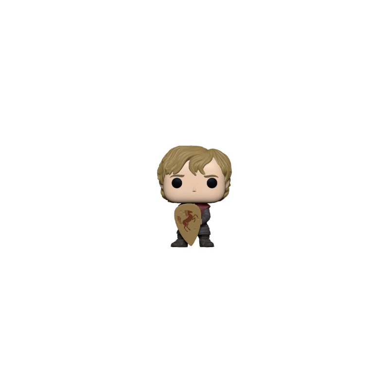 Pop Game of Thrones  Tyrion w/Shield