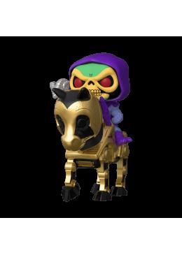 POP Rides: MOTU- Skeletor...