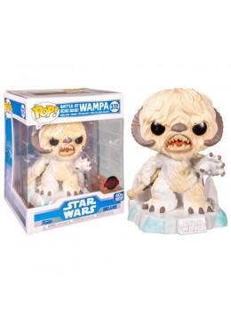 POP Star Wars: Diorama...