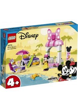 LEGO Disney 10773 gioco di costruzione