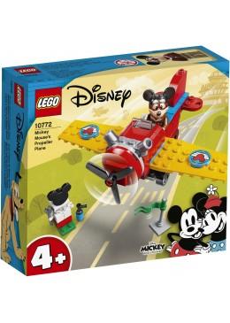 LEGO Disney Mickey Mouse propellervliegtuig - 10772