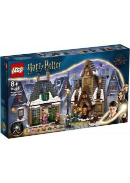 LEGO Harry Potter Visite du village de Pré-au-Lard - 76388