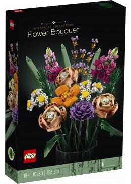 LEGO Creator Expert Ramo de Flores - 10280