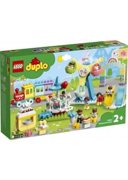 LEGO DUPLO Parco dei divertimenti - 10956
