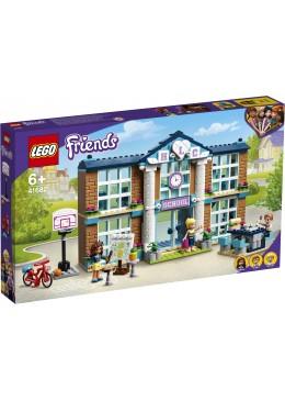 LEGO Friends Scuola di Heartlake City - 41682