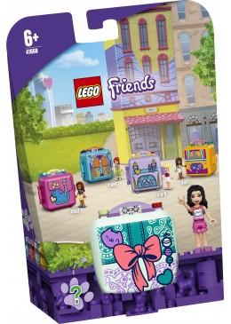 LEGO Friends Il cubo della moda di Emma - 41668