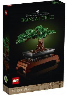 LEGO Creator Expert Albero Bonsai - 10281