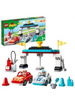 LEGO DUPLO Auto da corsa - 10947