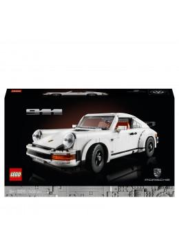 LEGO Creator Expert 10295 Porsche 911, Set de Coche para Adultos