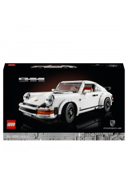 LEGO Creator Expert Porsche 911 - 10295