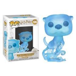 POP HP: Patronus - Hermione...