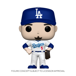 POP MLB: Dodgers- Corey...