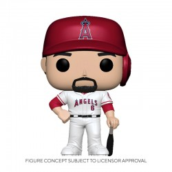 POP MLB: Angels - Anthony...