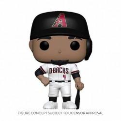 POP MLB: Diamondbacks-...