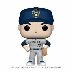 POP MLB: Brewers- Christian...