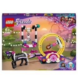 LEGO Friends Acrobazie magiche - 41686