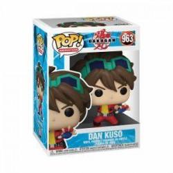 Pop Animation: Bakugan- Dan...