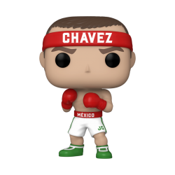 POP Boxing: Julio César Chávez