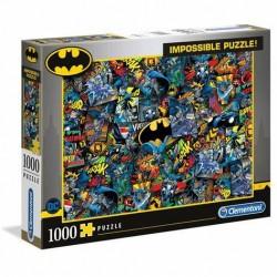 Clementoni - Puzzle 1000 Pz...