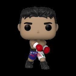 POP Boxing: Oscar De La Hoya