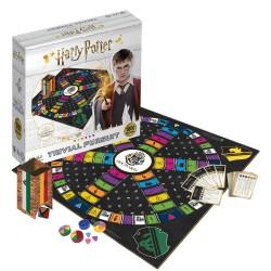 Trivial Pursuit - Harry...