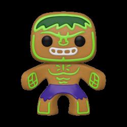 POP Marvel: Holiday - Hulk