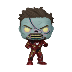 POP Marvel: What If -...