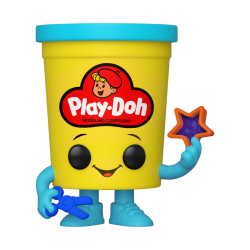 POP Vinyl: Play-Doh -...
