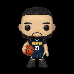 POP NBA: Nuggets- Jamal...