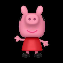 POP Animation: Peppa Pig-...