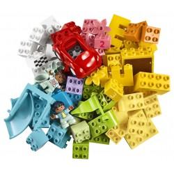 LEGO DUPLO Contenitore di mattoncini grande