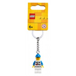 LEGO New York Portachiavi