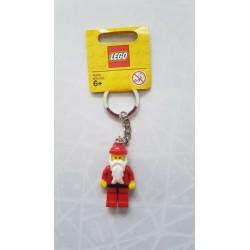 LEGO Babbo Natale Portachiavi