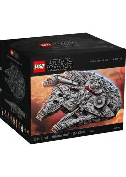 Lego star wars - millenium...